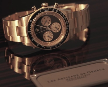 Tribute to Rolex 6241