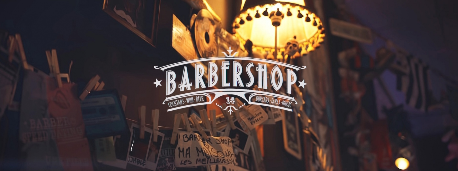 Production Barbershop
