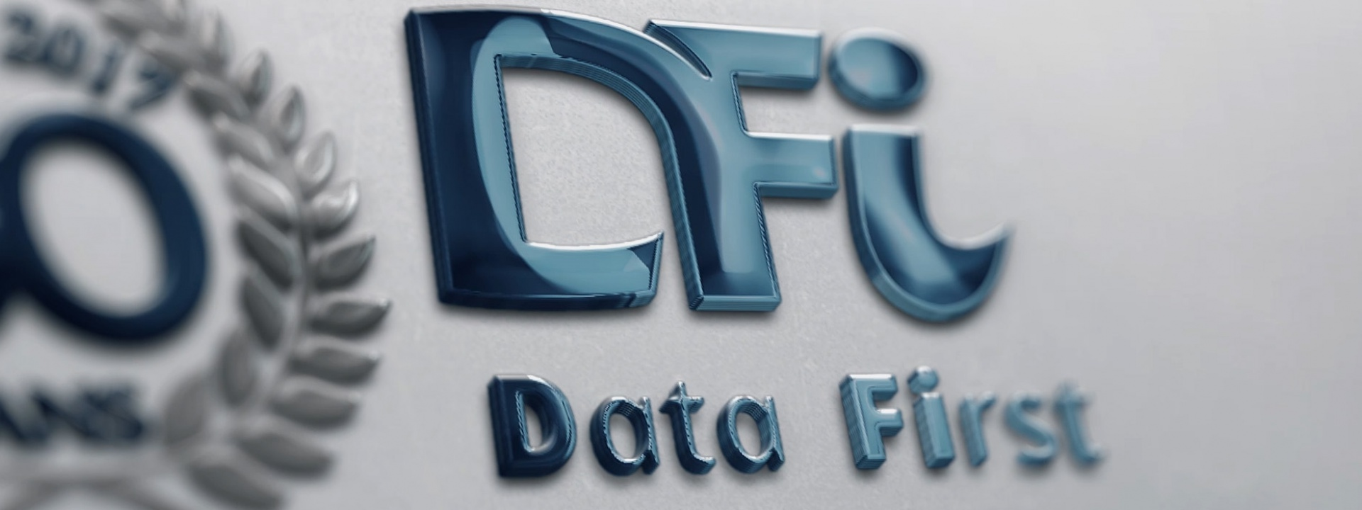 Événement DFI Data First