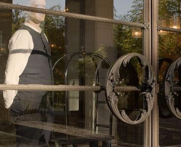 InterContinental Genève Portfolio récent projet réalisation video