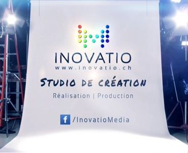 Demo reel INOVATIO | Portfolio inovatio media